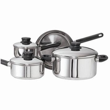 Kinetic Cookware Set 7 Piece 1Qt
