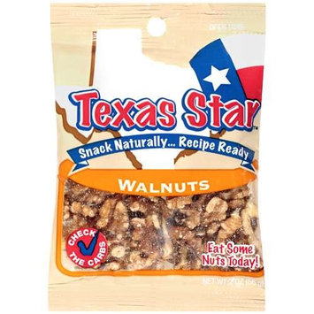 Texas Star: Walnuts, 2 Oz