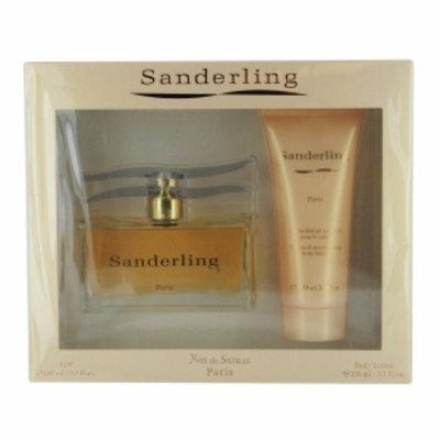 Yves De Sistelle Sanderling Gift Set for Women, 2 Pc, 1 ea