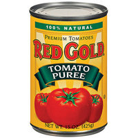 Red Gold Tomato Puree