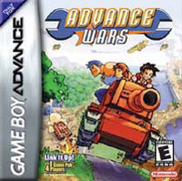Nintendo Advance Wars