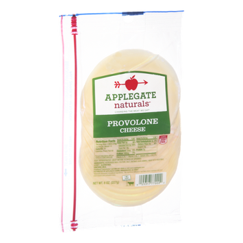 Applegate Naturals Cheese Provolone