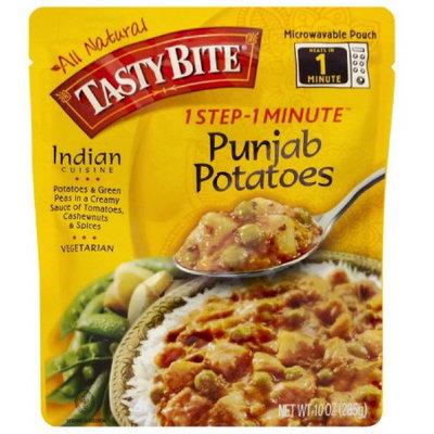 Tasty Bite Punjab Potatoes, 10 oz, (Pack of 6)