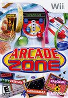 Activision Arcade Zone DSV