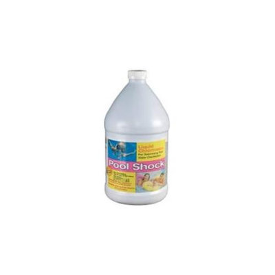 National Brand Alternative 99-5613 Liquid Chlorine Gallon