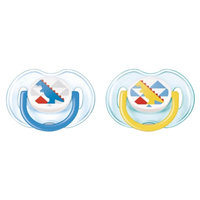 Avent Orthodontic Fashion Pacifier