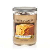 Pumpkin Buttercream Yankee Candle Large Tumbler 22 oz