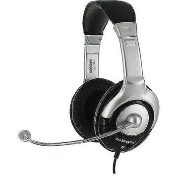 TekNmotion Yapster Stereo Headset PC, Assorted Colors