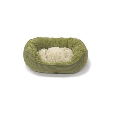 Precision Pet Products Precision Snoozzy Pillow Soft Daydreamer Plaid Bum