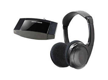 Koss Corporation Koss HB79 Wireless Headphone