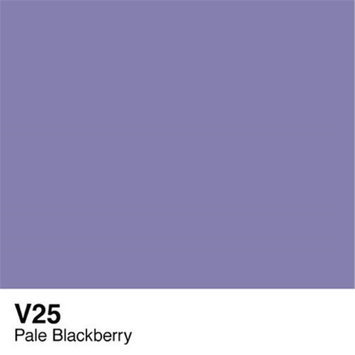 Copic Various Ink V25 Pale Blackberry COPIC