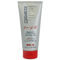 Giovanni Cosmetics, Inc. GIOVANNI COSMETICS Magnetic Attraction Styling Gel 6.8 OZ