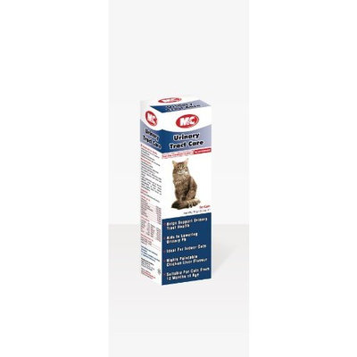 Mark Chappel Mark & Chappell Urinary Tract Care Paste for Cats, 2.4-Ounce