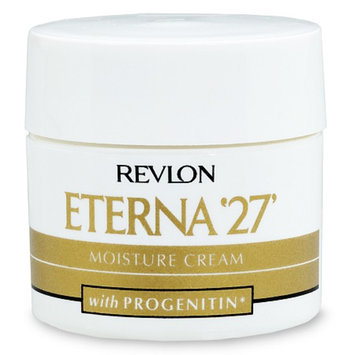 Revlon Eterna '27' Moisture Cream with Progenitin