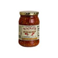 Wickles, Hoagie & Sub Spread, 16 OZ (Pack of 12)