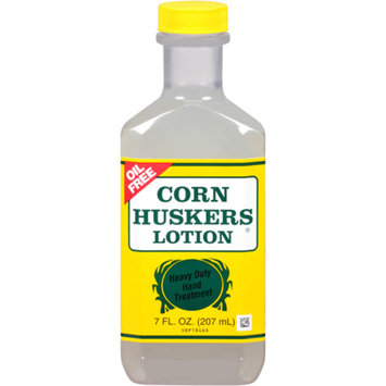 Corn Huskers Heavy Duty Hand Treatment Lotion, 7 fl oz
