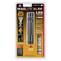 Maglite XL50 3AAA LED Flashlight Gray
