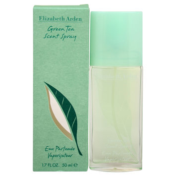 Tional Trading Mfg., Inc. Green Tea by Elizabeth Arden for Women - 1.7 oz Scent Spray
