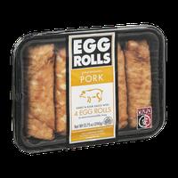 Van Egg Rolls Pork - 4 CT
