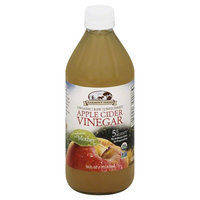 Harmony Farms Apple Cider Vinegar 16oz Pack of 12