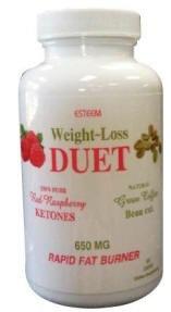 Esteem Weight Loss Duet