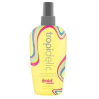 Devoted Creations - TROPIDELIC - Dry Oil Tanning Spray (8 ounces)