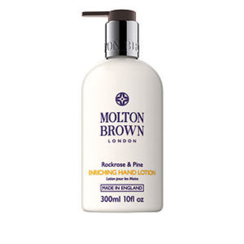 Molton Brown Rockrose and Pine Hand Lotion, 10 oz