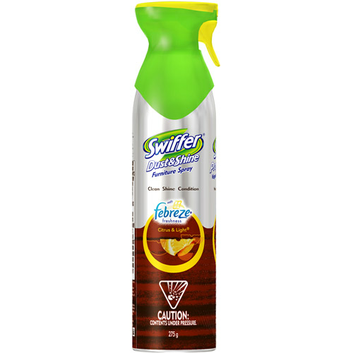Swiffer Dust & Shine Furniture Spray