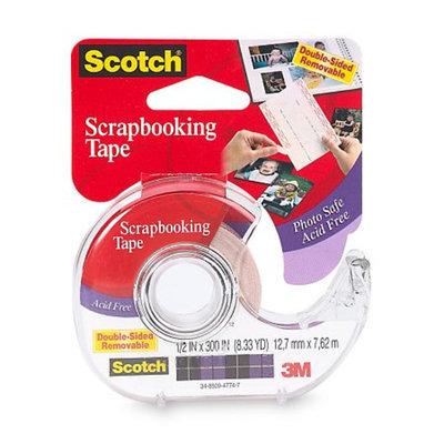Scotch Scrapbooking Tape