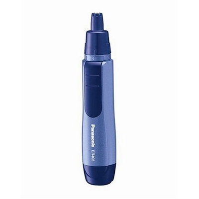 Panasonic ER405AC Wet/Dry Nose and Ear Hair Trimmer