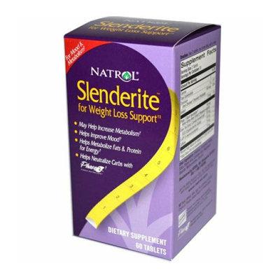 Natrol Slenderite 60 Tablets