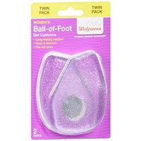Walgreens Ball-of-Foot Gel Cushion, Women's