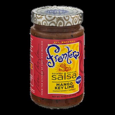 Frontera Salsa Mango Key Lime
