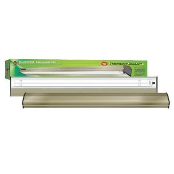 Coralife (Energy Savers) ACL53016 96-watt Freshwater Aqualight Strip, 36-Inch