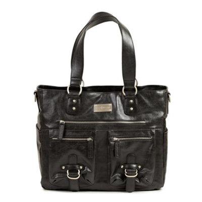 Kelly Moore Libby Black Fashionable Camera Bag