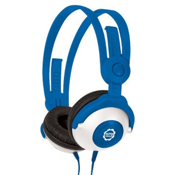 Supply and Beyond, LLC Kidz Gear Volume Limit Headphones - Blue