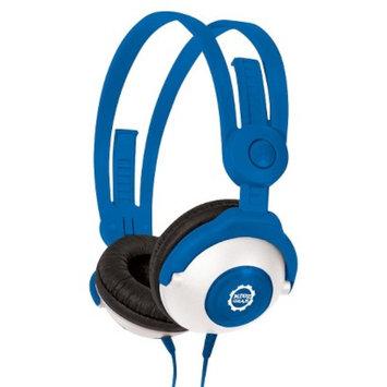 Supply and Beyond, LLC Kidz Gear Volume Limit Headphones - Blue