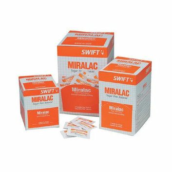 Swift First Aid Miralac Antacids - miralac 250/bx