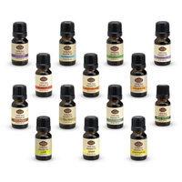 Essential Oil Beginner Starter Set 1410ml - 100 Pure Therapeutic Grade