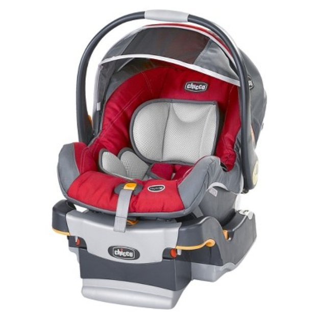 Chicco Keyfit 30 Infant Car Seat - Snapdragon