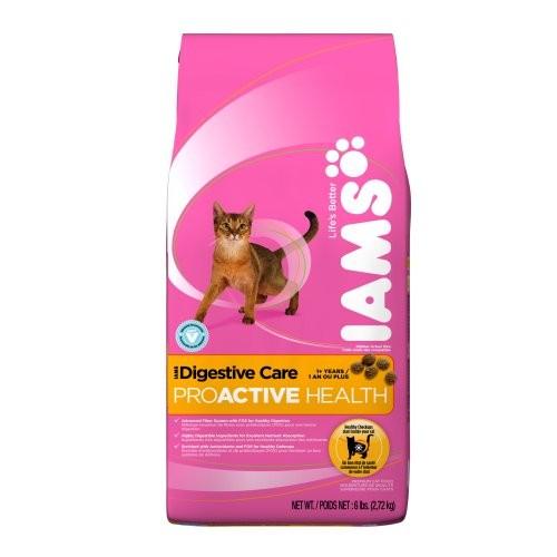 Iams veterinary formula intestinal plus cat