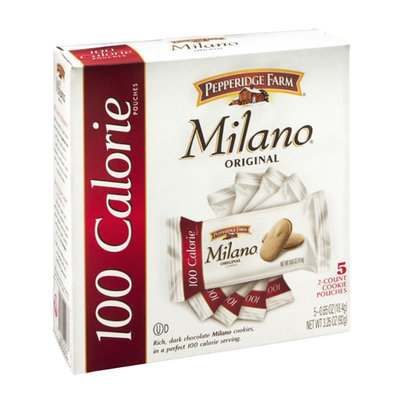 Pepperidge Farm® Original Milano Cookie Pouches