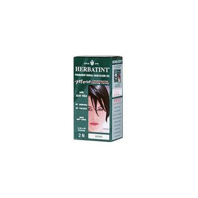 Herbatint 72392 4oz Brown 2N Hair Color