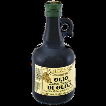Alessi Olio Italian Extra Virgin Olive Oil
