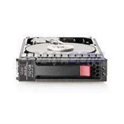 Hewlett Packard HEWLETT-PACKARD HP 3TB SAS 7,2K 3,5in DP MDL HDD