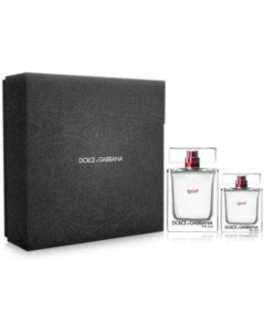 Dolce & Gabbana The One Sport for Men Gift Set