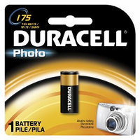 Duracell Photo Battery