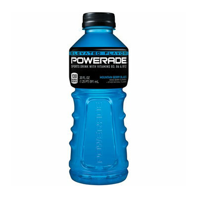 POWERADE Mountain Berry Blast Sports Drink