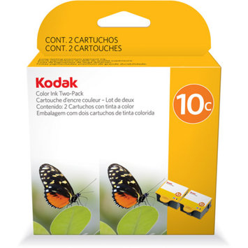 Kodak 10C Color Twin Pack