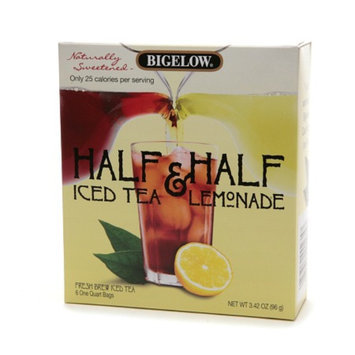 Bigelow Half Iced Tea & Half Lemonade